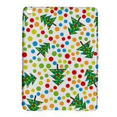 Pattern Circle Multi Color Ipad Air 2 Hardshell Cases