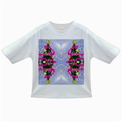 Seamless Tileable Pattern Design Infant/toddler T Shirts