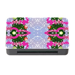 Seamless Tileable Pattern Design Memory Card Reader With Cf