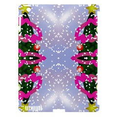 Seamless Tileable Pattern Design Apple Ipad 3/4 Hardshell Case (compatible With Smart Cover)