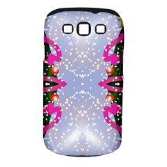Seamless Tileable Pattern Design Samsung Galaxy S Iii Classic Hardshell Case (pc+silicone)