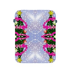 Seamless Tileable Pattern Design Apple Ipad 2/3/4 Protective Soft Cases