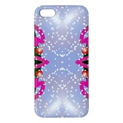 Seamless Tileable Pattern Design Iphone 5s/ Se Premium Hardshell Case