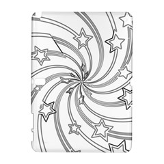 Star Christmas Pattern Texture Galaxy Note 1