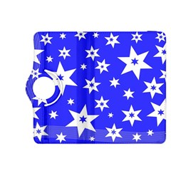 Star Background Pattern Advent Kindle Fire Hdx 8 9  Flip 360 Case