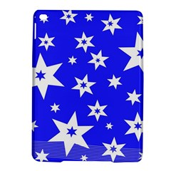 Star Background Pattern Advent Ipad Air 2 Hardshell Cases