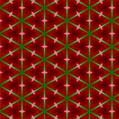 Textured Background Christmas Pattern Magic Photo Cubes