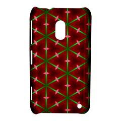 Textured Background Christmas Pattern Nokia Lumia 620