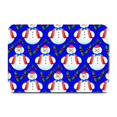Seamless Repeat Repeating Pattern Plate Mats