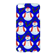 Seamless Repeat Repeating Pattern Apple Ipod Touch 5 Hardshell Case