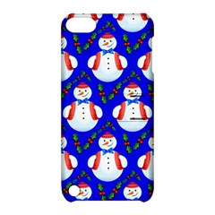 Seamless Repeat Repeating Pattern Apple Ipod Touch 5 Hardshell Case With Stand