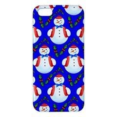 Seamless Repeat Repeating Pattern Apple Iphone 5 Premium Hardshell Case