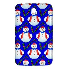 Seamless Repeat Repeating Pattern Samsung Galaxy Tab 3 (7 ) P3200 Hardshell Case