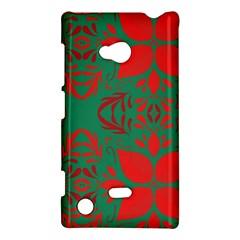 Christmas Background Nokia Lumia 720