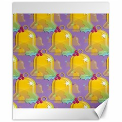 Seamless Repeat Repeating Pattern Canvas 16  X 20