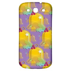 Seamless Repeat Repeating Pattern Samsung Galaxy S3 S Iii Classic Hardshell Back Case