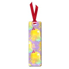Seamless Repeat Repeating Pattern Small Book Marks