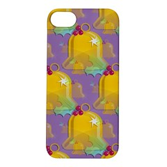 Seamless Repeat Repeating Pattern Apple Iphone 5s/ Se Hardshell Case