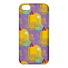 Seamless Repeat Repeating Pattern Apple Iphone 5c Hardshell Case