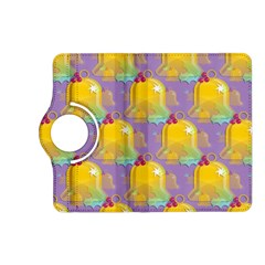 Seamless Repeat Repeating Pattern Kindle Fire Hd (2013) Flip 360 Case