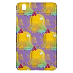 Seamless Repeat Repeating Pattern Samsung Galaxy Tab Pro 8 4 Hardshell Case