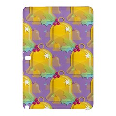 Seamless Repeat Repeating Pattern Samsung Galaxy Tab Pro 12 2 Hardshell Case
