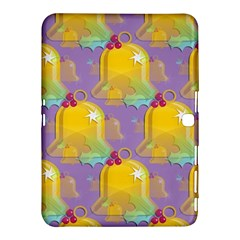 Seamless Repeat Repeating Pattern Samsung Galaxy Tab 4 (10 1 ) Hardshell Case
