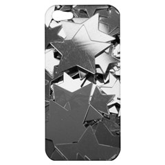 Background Celebration Christmas Apple Iphone 5 Hardshell Case
