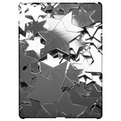 Background Celebration Christmas Apple Ipad Pro 12 9   Hardshell Case