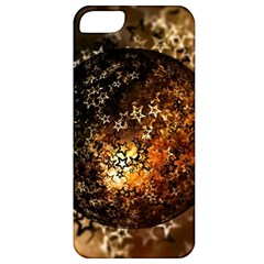 Christmas Bauble Ball About Star Apple Iphone 5 Classic Hardshell Case