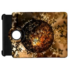 Christmas Bauble Ball About Star Kindle Fire Hd 7