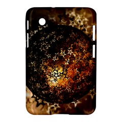 Christmas Bauble Ball About Star Samsung Galaxy Tab 2 (7 ) P3100 Hardshell Case