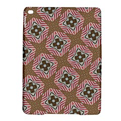 Pattern Texture Moroccan Print Ipad Air 2 Hardshell Cases