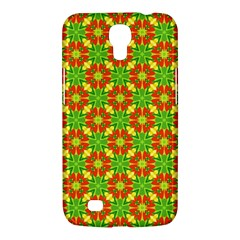 Pattern Texture Christmas Colors Samsung Galaxy Mega 6 3  I9200 Hardshell Case