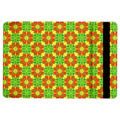 Pattern Texture Christmas Colors Ipad Air 2 Flip