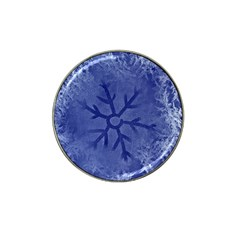 Winter Hardest Frost Cold Hat Clip Ball Marker
