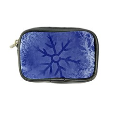 Winter Hardest Frost Cold Coin Purse