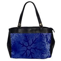 Winter Hardest Frost Cold Office Handbags