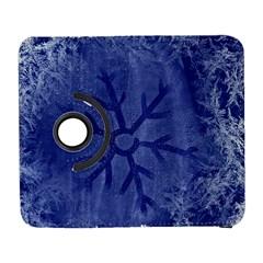 Winter Hardest Frost Cold Galaxy S3 (flip/folio)