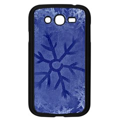 Winter Hardest Frost Cold Samsung Galaxy Grand Duos I9082 Case (black)