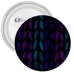 Background Weave Plait Blue Purple 3  Buttons