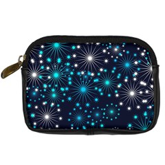 Wallpaper Background Abstract Digital Camera Cases