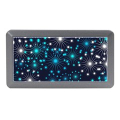 Wallpaper Background Abstract Memory Card Reader (mini)