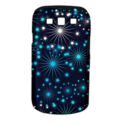 Wallpaper Background Abstract Samsung Galaxy S Iii Classic Hardshell Case (pc+silicone)