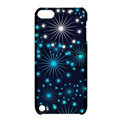 Wallpaper Background Abstract Apple Ipod Touch 5 Hardshell Case With Stand