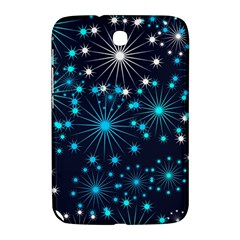 Wallpaper Background Abstract Samsung Galaxy Note 8 0 N5100 Hardshell Case