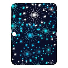 Wallpaper Background Abstract Samsung Galaxy Tab 3 (10 1 ) P5200 Hardshell Case