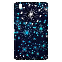 Wallpaper Background Abstract Samsung Galaxy Tab Pro 8 4 Hardshell Case