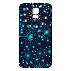 Wallpaper Background Abstract Samsung Galaxy S5 Back Case (white)