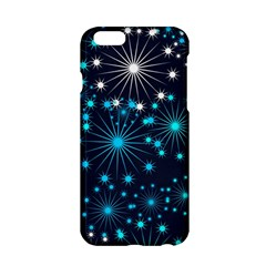 Wallpaper Background Abstract Apple Iphone 6/6s Hardshell Case